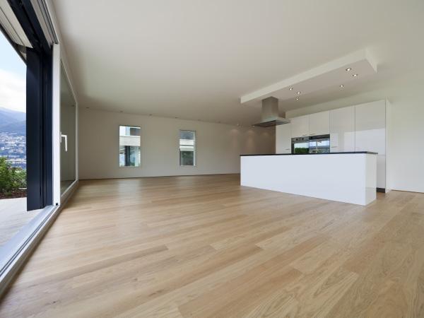 Hardwood & Tile Flooring