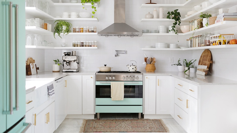 9 Small Kitchen Remodeling Ideas To Try If You Are On A Budget