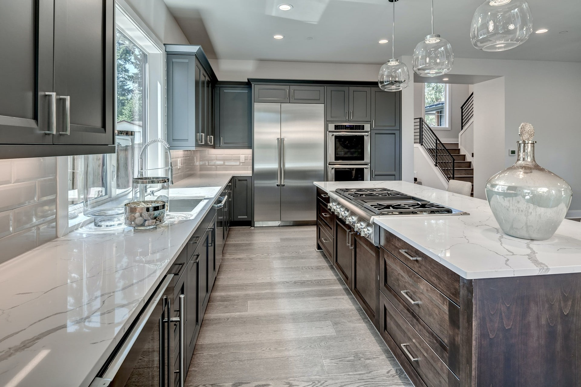 Before And After Kitchen Remodel Projects What You Can Learn