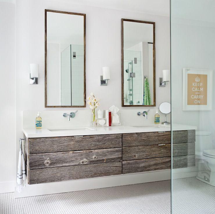 Bathroom Floating Vanity