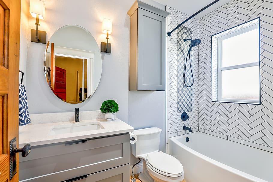 Understanding Bathroom Remodel Costs, Small Bathroom Remodel Cost