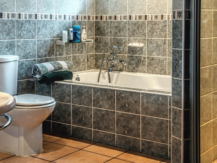 bathroom ceramic tiles remodel