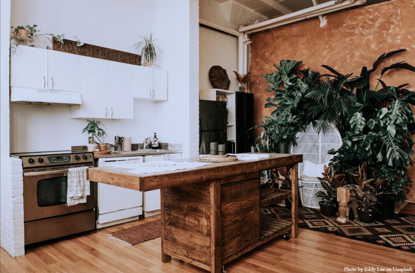 Farmhouse Kitchen Ideas For A Rustic Kitchen Decor