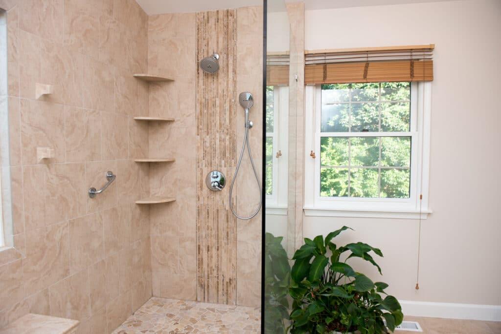 Olney bathroom remodeling costs