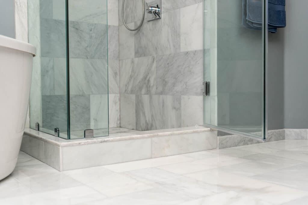 flooring trend bathroom remodeling Ellicott City
