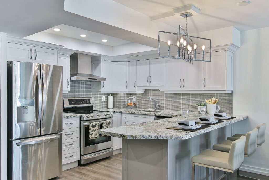 plan budget kitchen remodeling Odenton