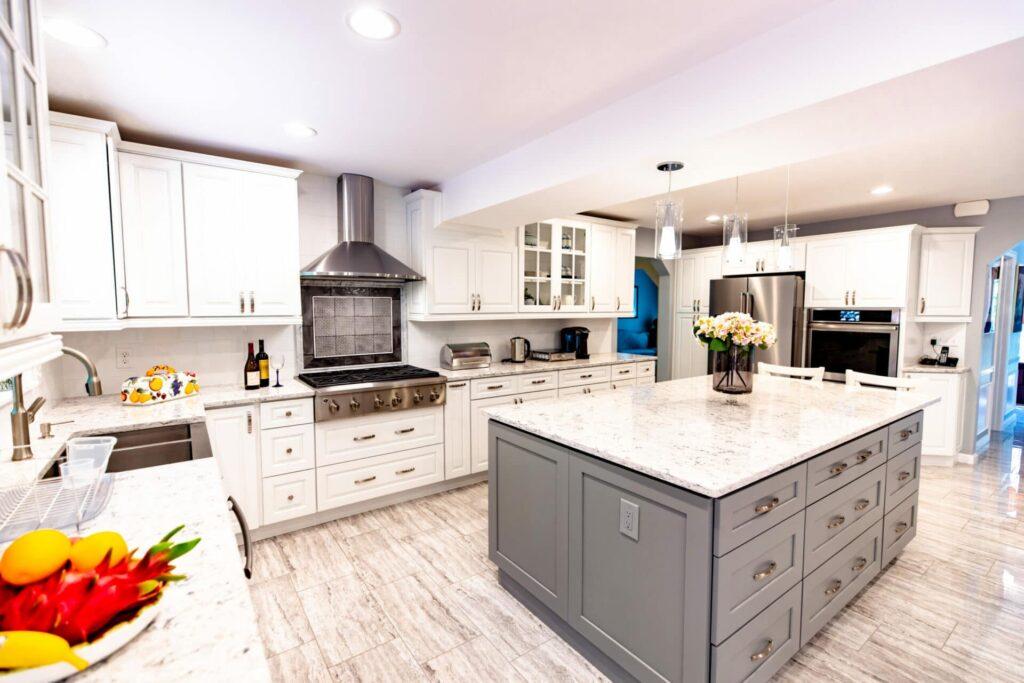 cost kitchen remodel Laurel