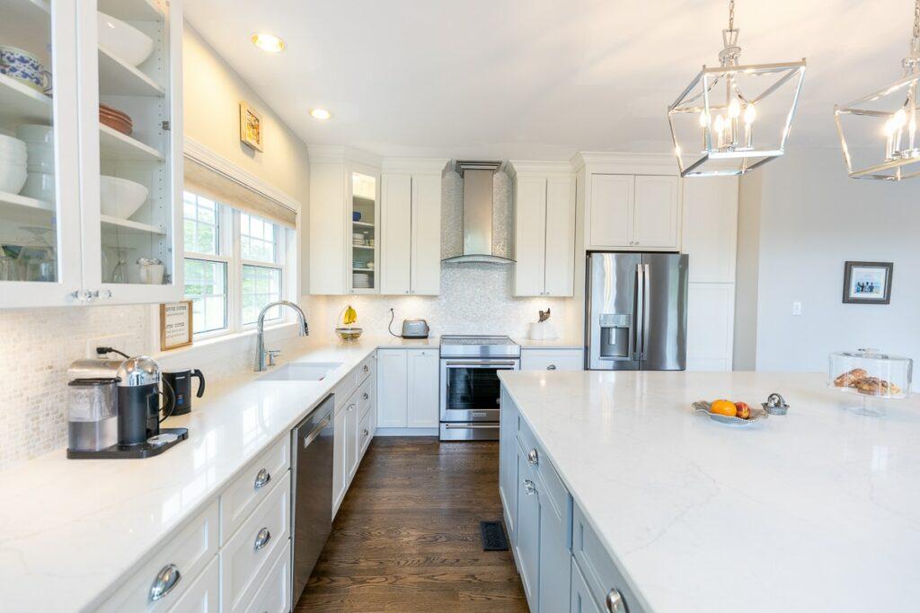 kitchen planning design