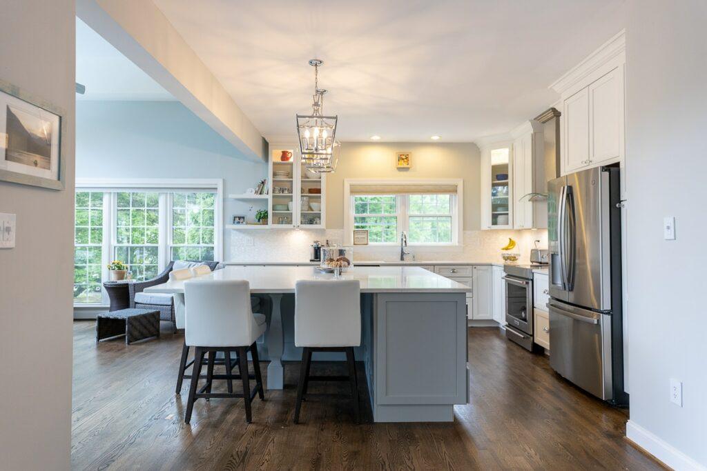 minor cost kitchen remodel Laurel