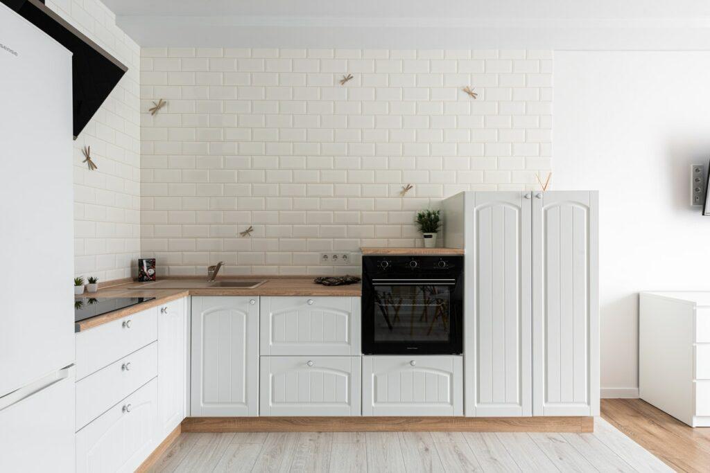 color boho kitchen design