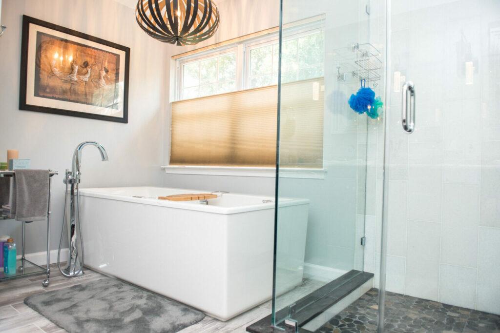 install bathtub time